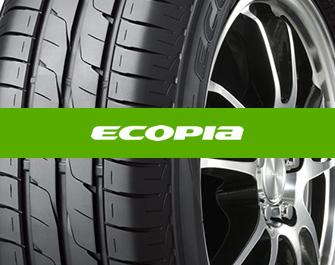 ECOPIA -エコピア-イメージ