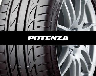 POTENZA -ポテンザ-イメージ