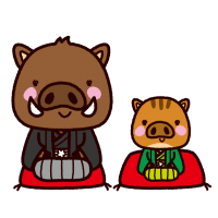 illustkun-01969-kimono-boar